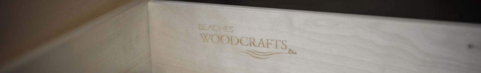 Beaches Woodcraft Jacksonville Florida
